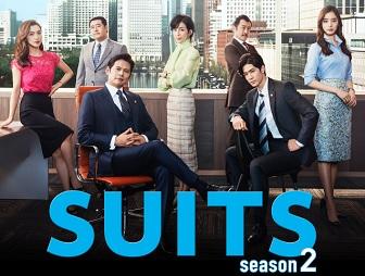 スーツ2  【スーツ2】最終回の放送日と話数が決定!月9最長へ!