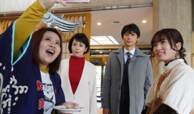 科捜研の女27話トップ