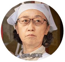 行列の女神~らーめん才遊記~ キャスト川俣しのぶ