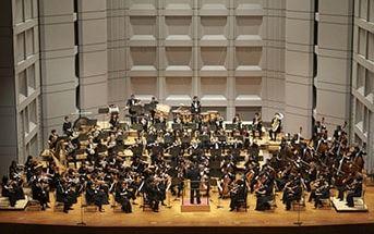 東京フィルハーモニー交響楽団画像
