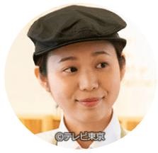 行列の女神~らーめん才遊記~ キャスト金澤美穂
