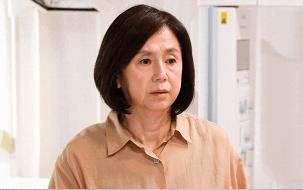 アンサングシンデレラ キャスト朝加真由美
