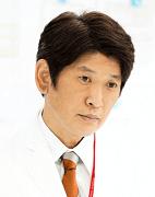 アンサングシンデレラ キャスト長谷川朝晴