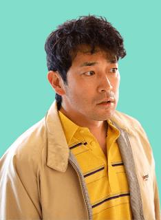 アンサングシンデレラ キャスト迫田孝也