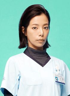 アンサングシンデレラ キャスト桜井ユキ