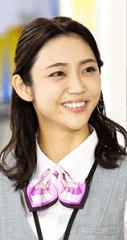 アンサングシンデレラ キャスト山谷花純