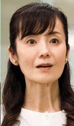 アンサングシンデレラ キャスト宮田早苗