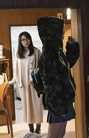 ホームルームドラマ内画像