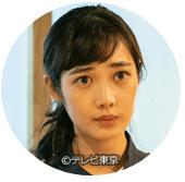 行列の女神~らーめん才遊記~ キャスト林田岬優