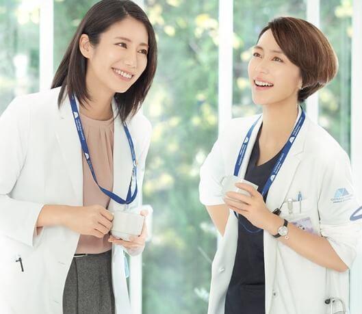 アライブ・がん専門医のカルテ