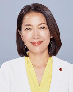 特捜9キャスト 羽田美智子