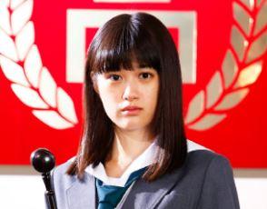 小西桜子画像