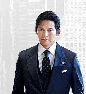 スーツ2ドラマ内画像