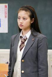 セミ男 今田美桜