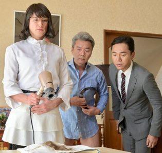 家政婦のミタゾノ4ドラマ内画像