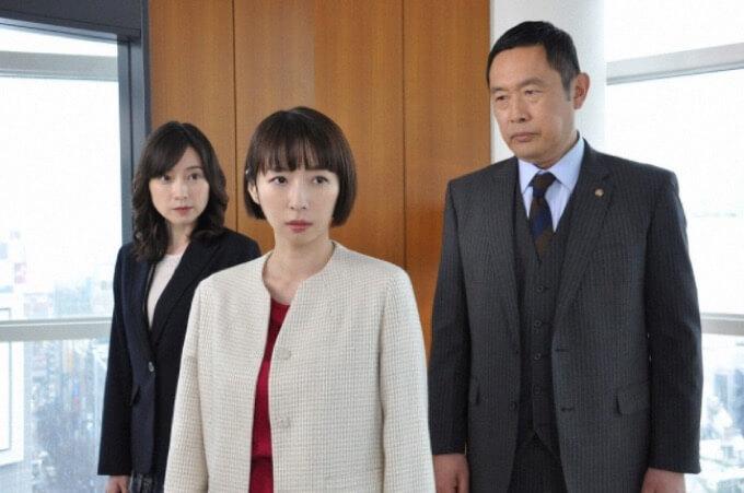 【警視庁・捜査一課長2020】5話