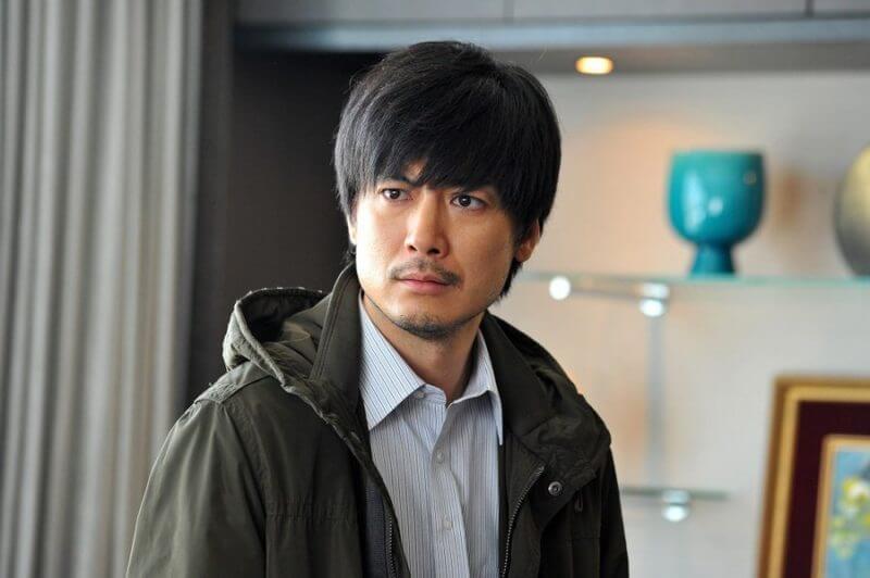 【犯罪症候群Season2】玉山鉄二