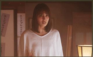 世にも奇妙な物語2020夏「しみ」キャスト 広瀬アリス