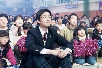 チアダン-伊藤健太郎