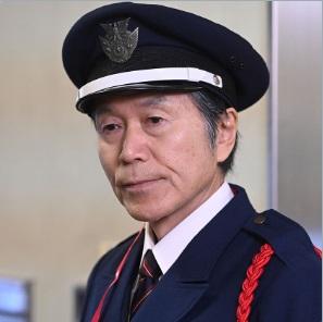 ディアペイシェント-平田満