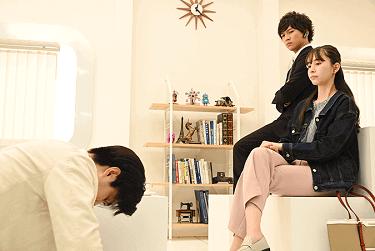 仮面ライダーゼロワン ネタバレ39