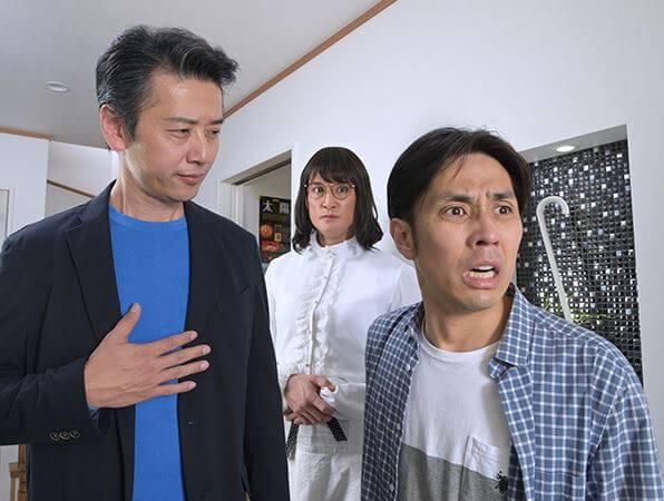 家政夫のミタゾノ2020第5話ドラマ内画像
