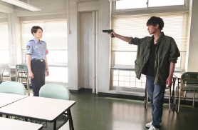 未満警察 ミッドナイトランナー 吉瀬美智子 柿澤勇人
