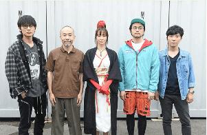 【MIU404】7話のゲスト