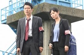 未満警察 ミッドナイトランナー 原田泰造 中村ゆり