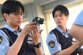 ドラマ【未満警察 ミッドナイトランナー】8話のネタバレ・視聴率