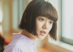 映画【青くて痛くて脆い】杉咲花