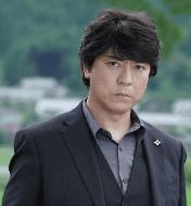 検事・佐方~恨みを刻む~キャスト 上川隆也