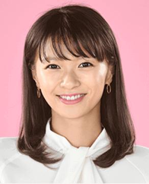 キャスト:榮倉奈々