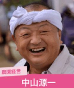 中山源一  【さくらの親子丼3】のキャストと相関図!真矢ミキ、新川優愛が人気シリーズで初共演! | 【dorama9】