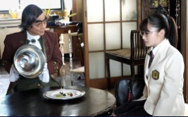 ルパンの娘2(続編)】2話のネタバレ