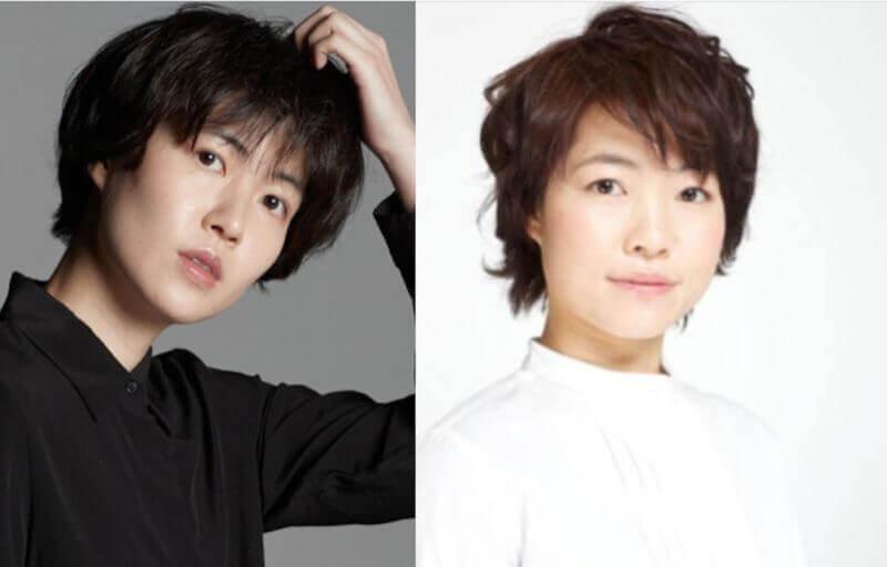 シム・ウンギョン/イモトアヤコ