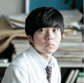浦上晟周  ドラマ【ここは今から倫理です。】のキャスト!山田裕貴が謎の倫理教師に!