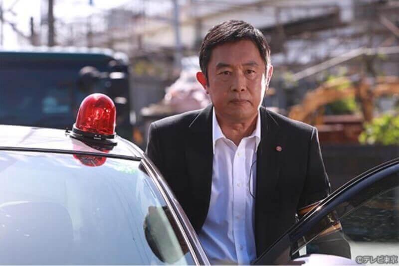 警視庁強行犯係樋口顕