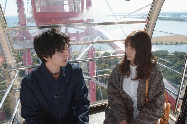 姉ちゃんの恋人-6話
