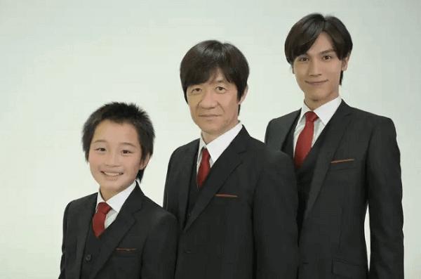 夜の連続テレビ小説うっちゃん