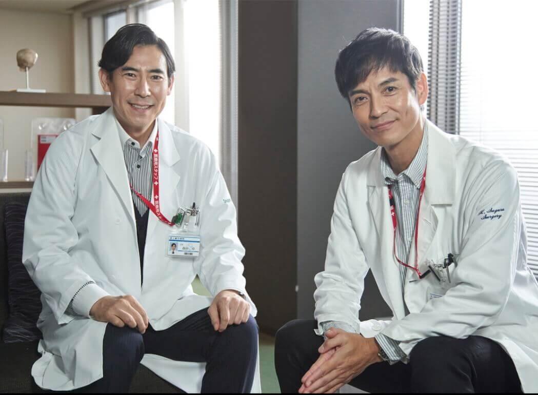 Doctors新春SP2021