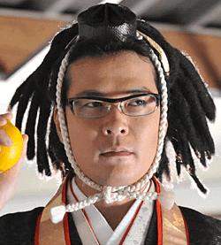 絶対預言者冷泉俊明キャスト トップ