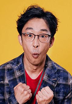 北村有起哉  ドラマ【書けないッ!?】のキャストと相関図!主演・生田斗真が脚本家、吉瀬美智子と夫婦!