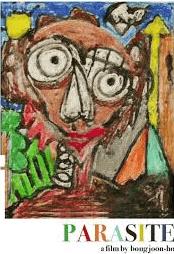パラサイト-絵画