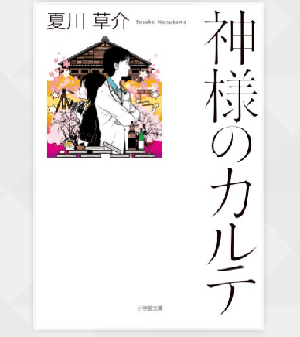 小説【神様のカルテ】
