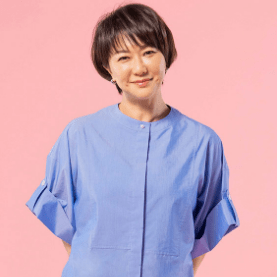 着飾る恋-夏川結衣