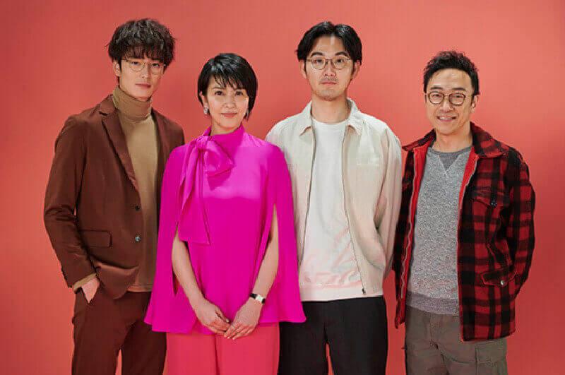 大豆田 と わ 子 と 三 人 の 元夫