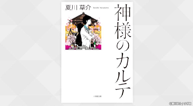 神様のカルテ・小説