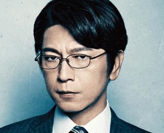 及川光博  映画【七つの会議】のキャスト・登場人物 主演・野村萬斎
