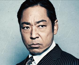 香川照之  映画【七つの会議】のキャスト・登場人物 主演・野村萬斎
